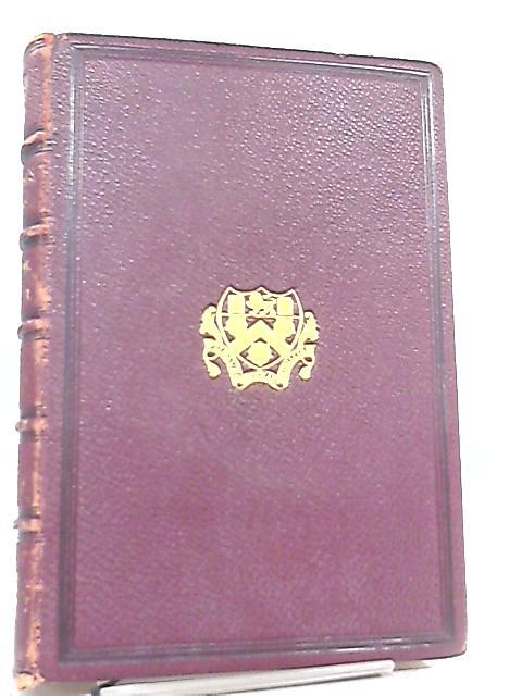 The Works of Edmund Spenser Volume I by J. Payne Collier
