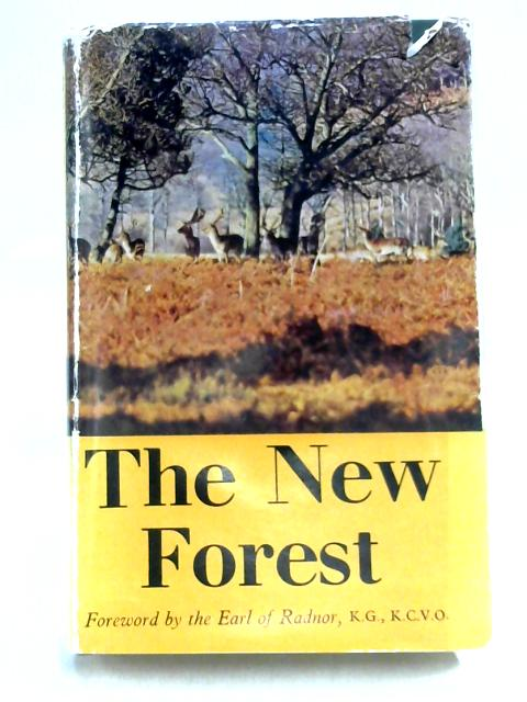 The New Forest: A Symposium by Various