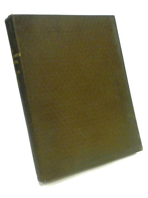 The Accountants' Journal Vol XXVII May 1909 to April 1910 by Unknown