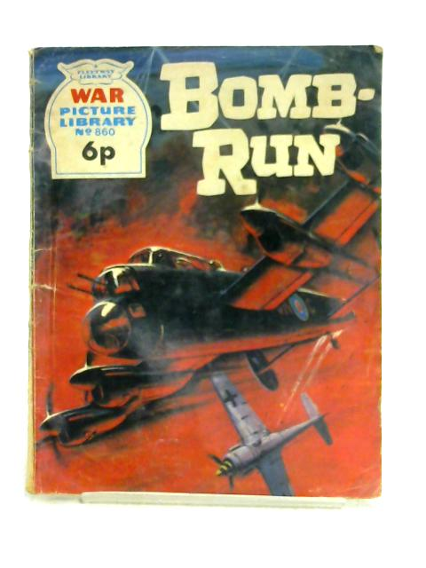 Bomb-Run by Unknown