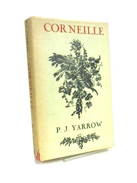 Corneille by Philip John Yarrow