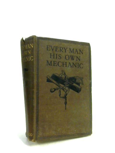 Everyman his Own Mechanic by John Barnard