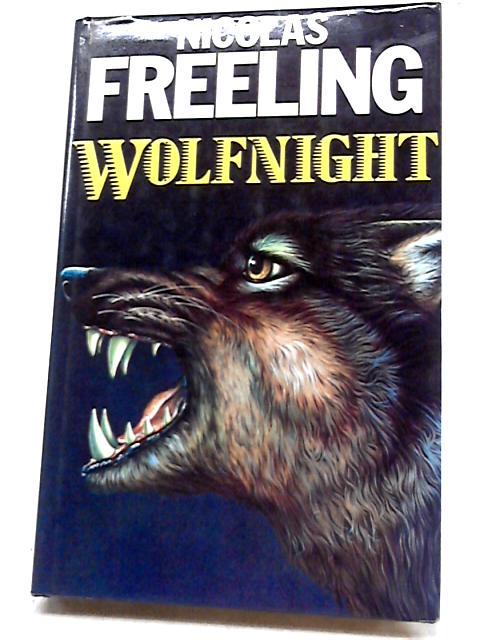 Wolfnight by Nicolas Freeling