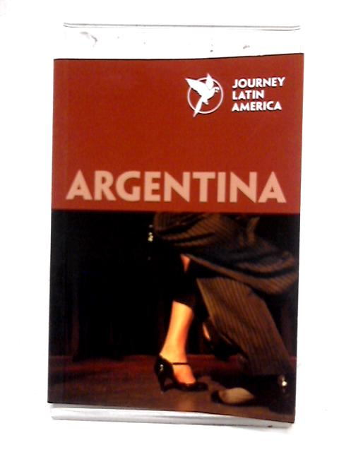 Argentina by Martin gostelow