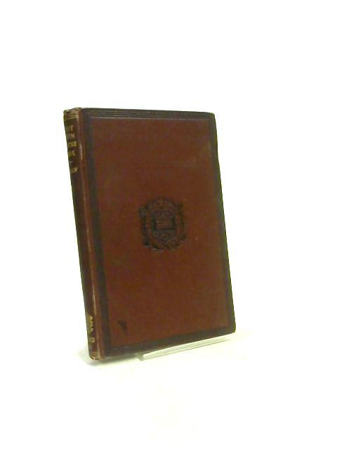 A First Latin Exercise Book by John Barrow Allen