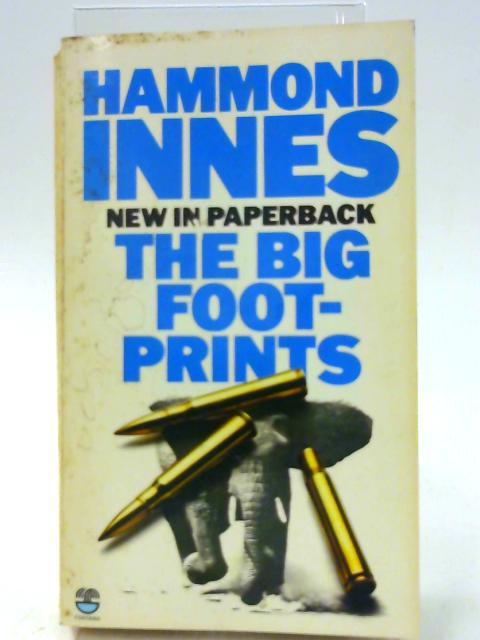 The Big Footprints by INNES, Hammond