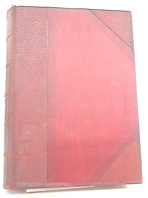 The International Library of Famous Literature Volume VI by Richard Garnett