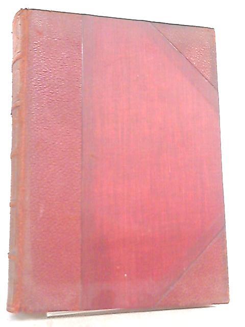 The International Library of Famous Literature Volume III by Richard Garnett