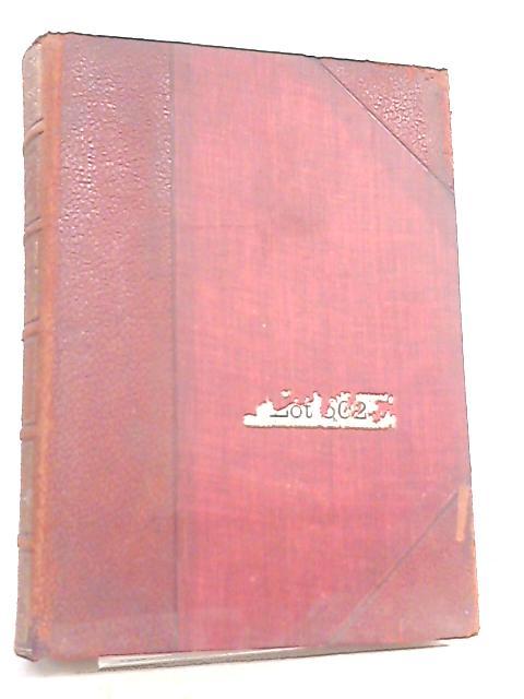 The International Library of Famous LIterature Vol I by Richard Garnett