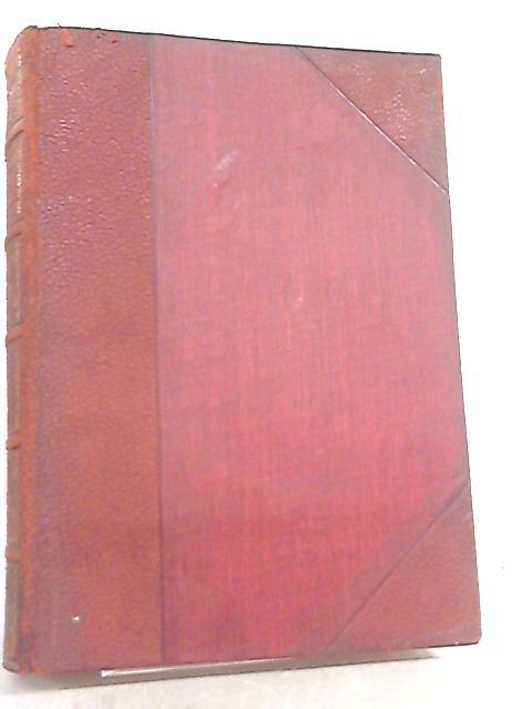 International Library of Famous literature Volume IX by Richard Garnett