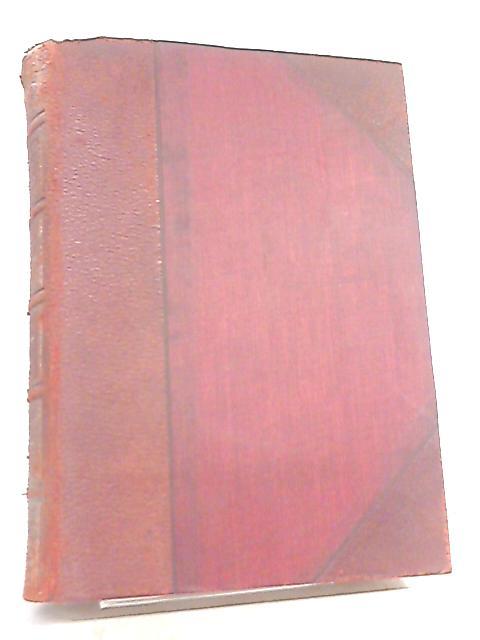 The International Library of Famous Literature Volume IV by Richard Garnett