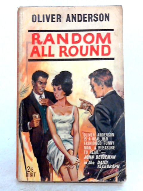 Random All Round by Oliver Anderson