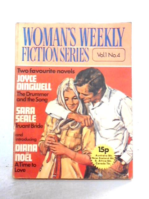 Woman's Weekly Fiction Series Vol.1 No.4 By Various