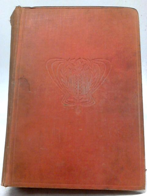 """The Falstaff"""" Edition of the Complete Works of Shakespeare """" by William Shakespeare"""