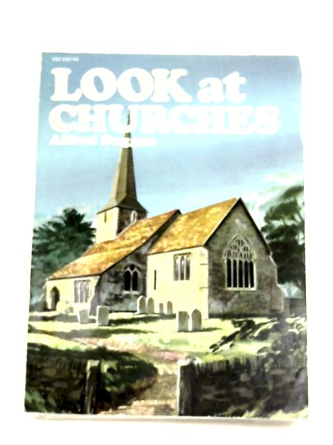 Look at churches by Alfred Duggan
