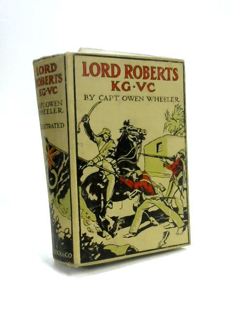 Lord Roberts by Harold F. B. Wheeler