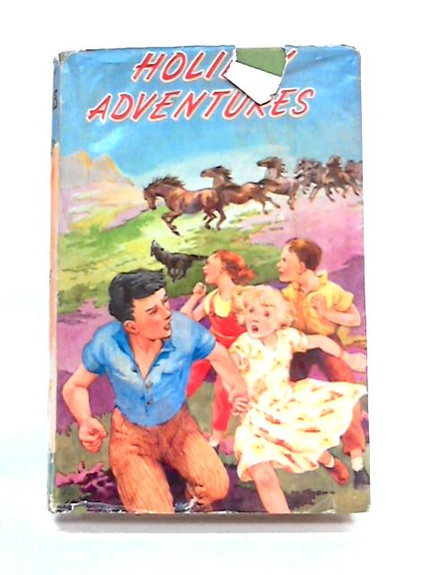 Holiday Adventures By Florence Foster