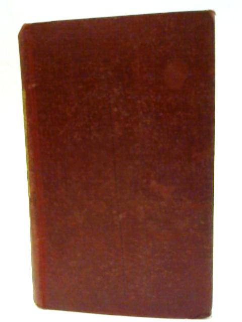 Guy Mannering. Waverley Novels. Vol. IV (part 2 of 2 only) By Scott, Sir Walter