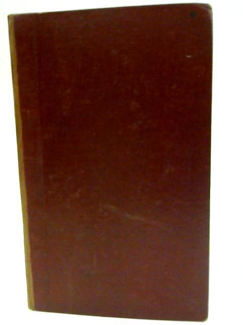 Old Mortality, Part II. Cadell 1830 Waverley Novels, Volume X By Scott, Walter