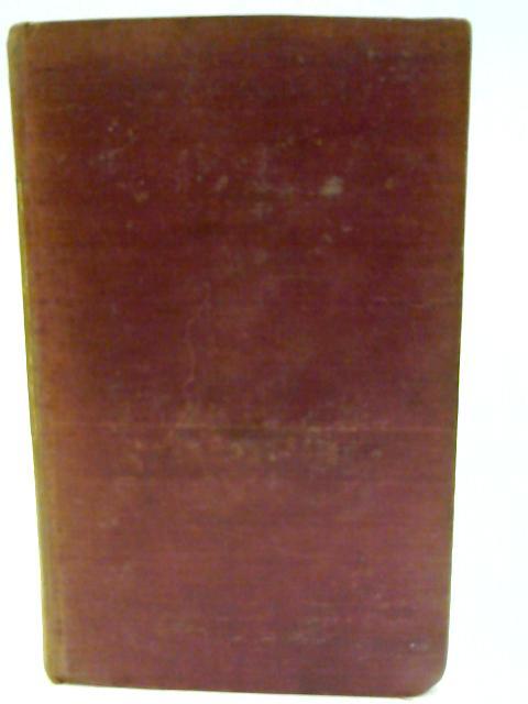 Peveril of the Peak, Part III. Cadell 1831 Waverley Novels, Volume XXX By Sir Walter Scott
