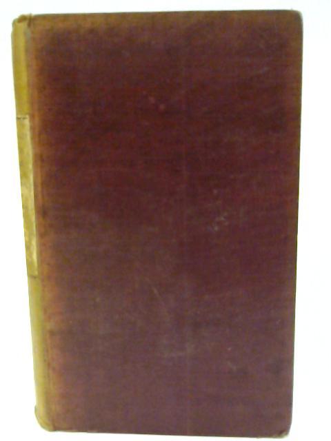 Redgauntlet, Part I. Cadell 1832 Waverley Novels, Volume XXXV By Sir Walter Scott