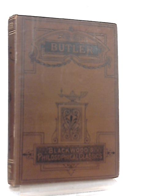 Butler By W. Lucas Collins