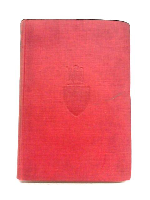 The Second Part of King Henry the Fourth: The Works of Shakespeare By R.P. Cowl (ed)