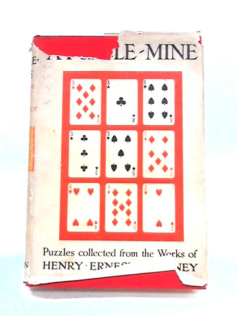 A Puzzle-Mine By J. Travers