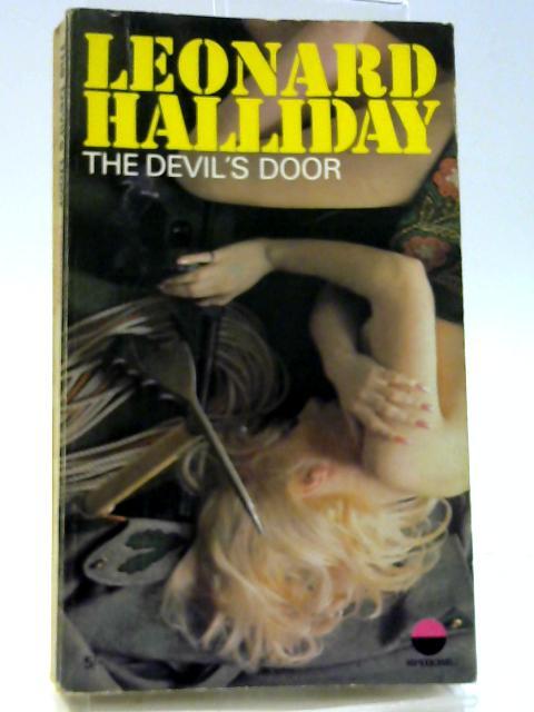 Devil's Door by Halliday, Leonard