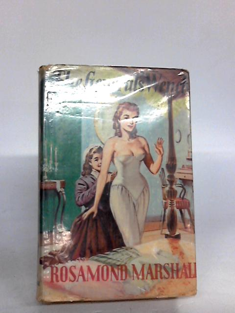 The general's wench By Marshall, Rosamond