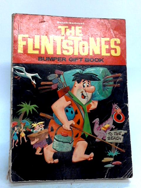 The Flintstones Bumper Gift Book By Unknown
