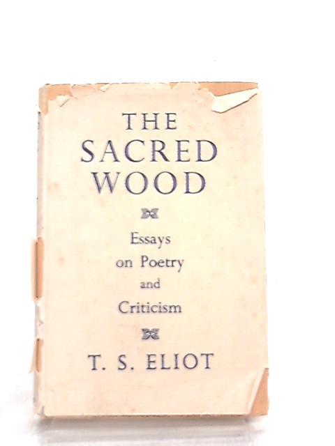 the sacred wood in hindi