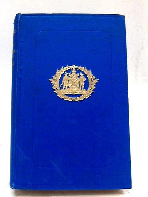 Transactions of the Royal Highland and Agricultural Society of Scotland. Fifth Series, Vol LXIII By R.M Lemmon (ed)