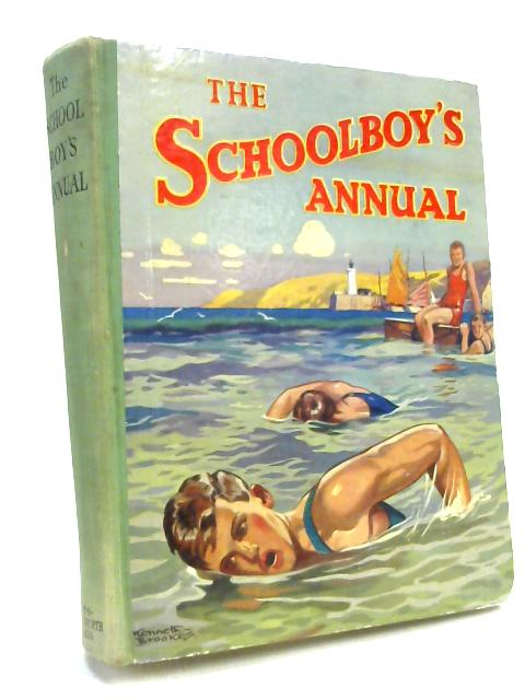The Schoolboy's Annual By Robert Harding