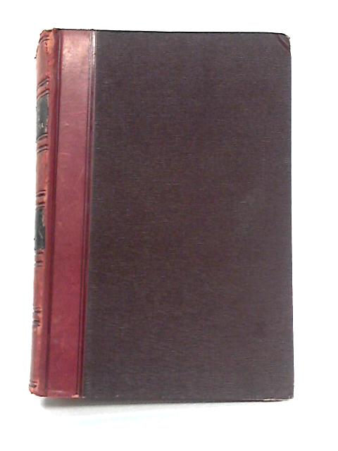 The New Popular Encyclopedia: Vol V by C. Annandale (ed)