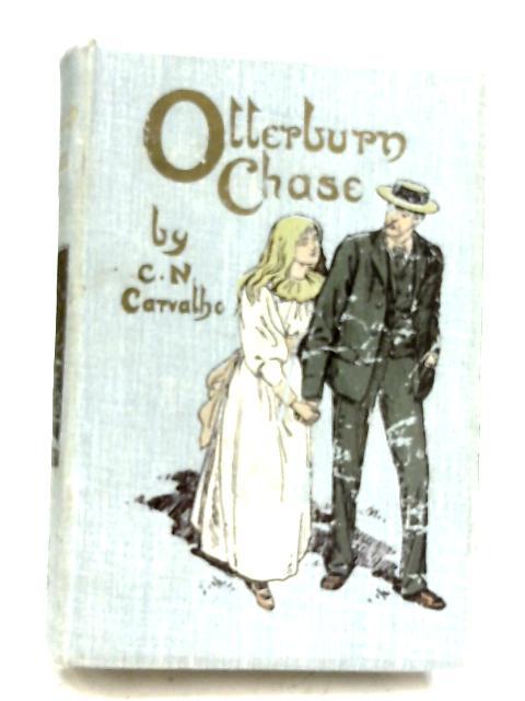 Otterburn Chase By C. N. Carvalho