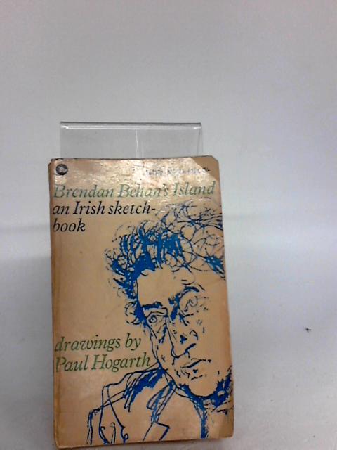 Brendan Behan's Island: An Irish sketch book (Corgi books) by Behan, Brendan