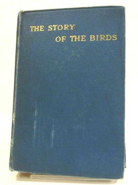 The Story of the Birds By Charles Dickens