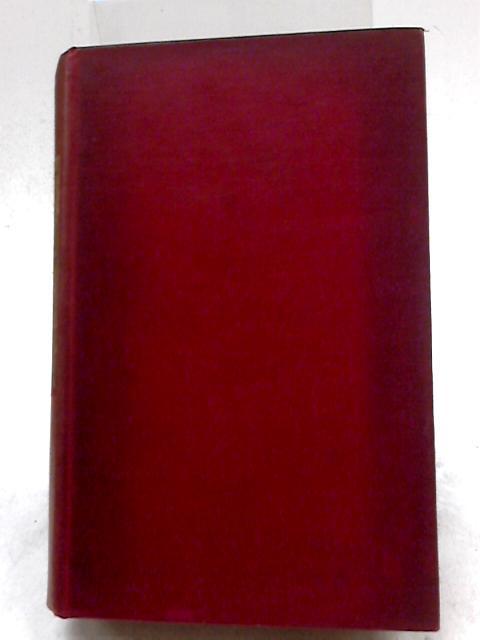 Waverley Novels Vol XX The Abbott By Sir Walter Scott