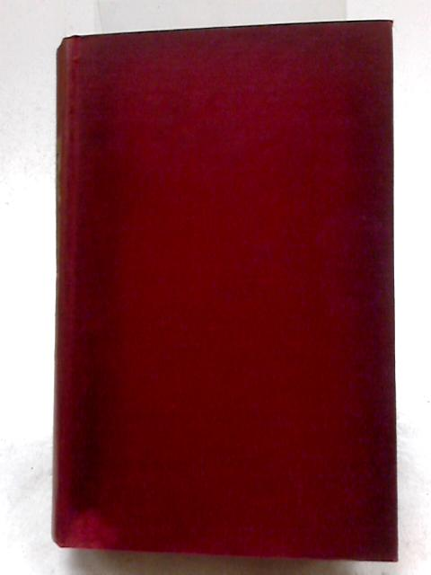Waverley Vovels Vol XII Heart of Mid-Lothian By Sir Walter Scott