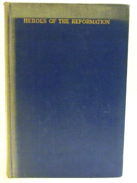 Thomas Cranmer and the English Reformation 1489-1556 By Pollard, A F