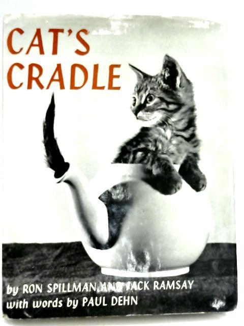 Cat's Cradle By Ronald Spillman