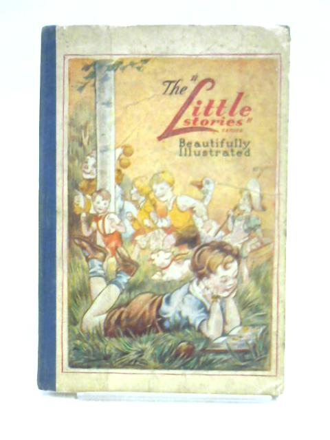 The Little Stories Series by Eulalie