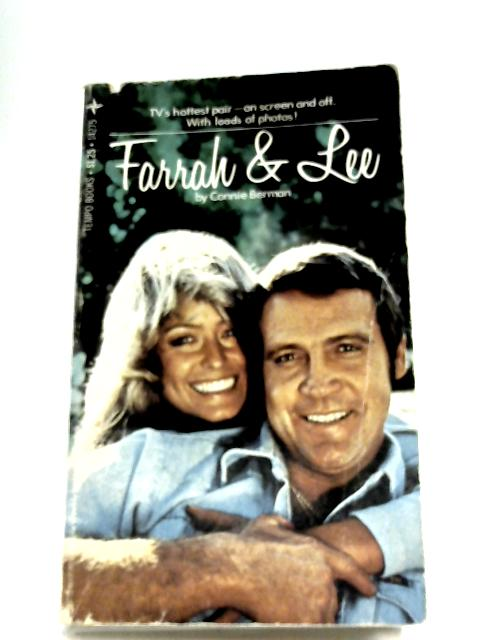 Farrah & Lee by Connie Berman