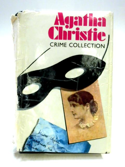 Crime Collection: The Pale Horse, The Big Four, The Secret Adversary by Christie