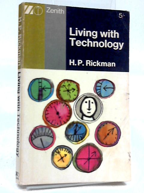 Living with Technology by H.P. Rickman