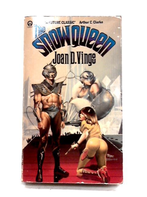 The Snowqueen By Joan D. Vinge