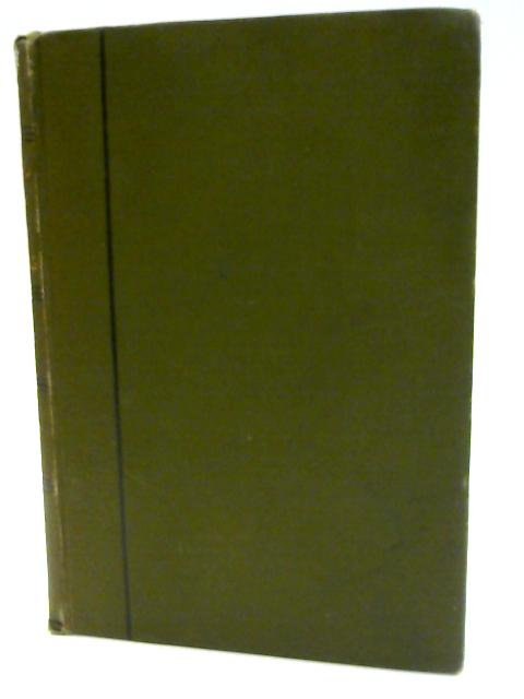 Poetical Works of Robert Browning Vol.VIII by Browning, Robert