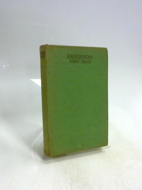 Hans Andersen's Fairy Tales by Anon