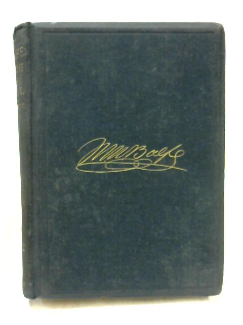 Balfe: His Life and Work by WM. Alexander Barrett